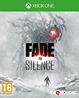 Fade To Silence - Xbox One (Xbox One) (輸入版)