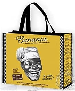 BOITE A SUCRE PUBLICITAIRE RETRO Banania Tête noir et blanc
