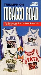 NCAA Triumph on Tobacco Road VHS