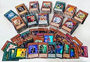 200 YuGiOh Card LOT! Mint Condition! Includes all Sets **FAST SHIPPING** by yugioh