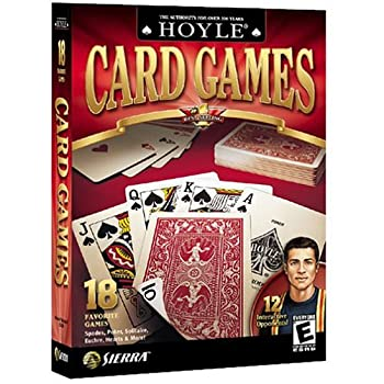 Hoyle Card Games 2003