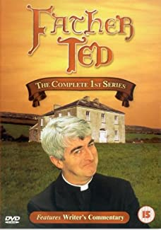 Father Ted - The Complete 1st Series