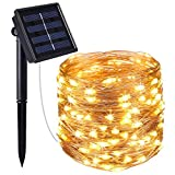 Garden Solar Lightings