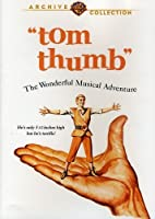 Tom Thumb [DVD] [Import]