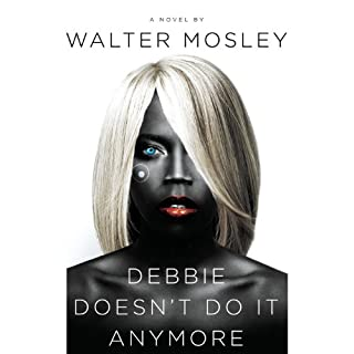Debbie Doesn't Do It Anymore cover art