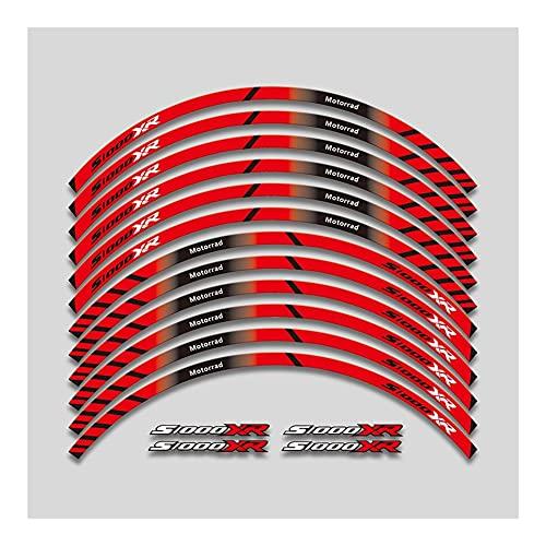 Protector DE Tanque Moto Para B-M-W S1000XR S1000 XR S1000 XR Accesorios Para Motocicletas La Rueda La Rueda La Rueda La Decoración La Decoración Adhesiva Adhesiva Etiqueta Etiqueta Calcomanías de Mot