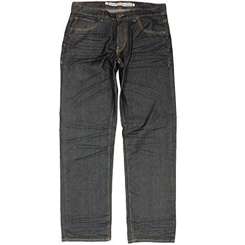 LRG True Straight Men's Jeans Blue Ink