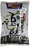 Koon chun Party Time -- Chinese Douchi - Fermented Black Beans - 16 Oz Bag Each