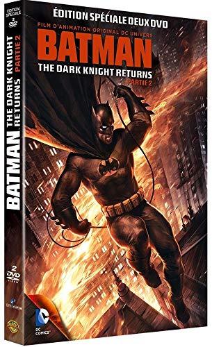 Batman : The Dark Knight Returns...
