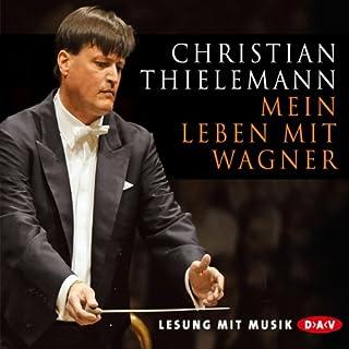 Mein Leben mit Wagner Titelbild