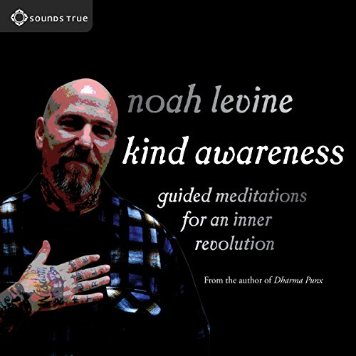 Kind Awareness audiobook cover art