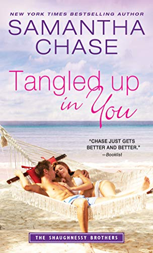 Tangled Up in You (The Shaughnessy Brothers)