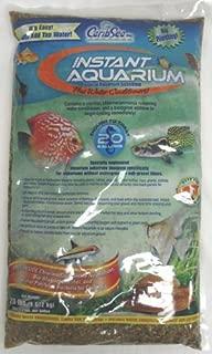 Carib Sea Instant Aquarium Multi Colored Peace River Sand (40 lbs) [Set of 2]