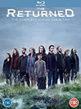 The Returned: The Complete Seasons 1 & 2 - 16 Episodes