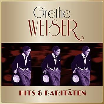 Masterpieces Presents Grethe Weiser - Hits & Raritäten (Ihre größten Erfolge)