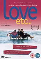 Love, etc. [DVD]