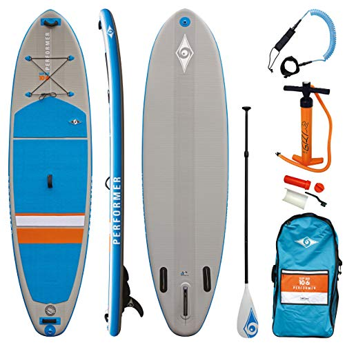 BIC Sport Sup AIR Inflatable SUP