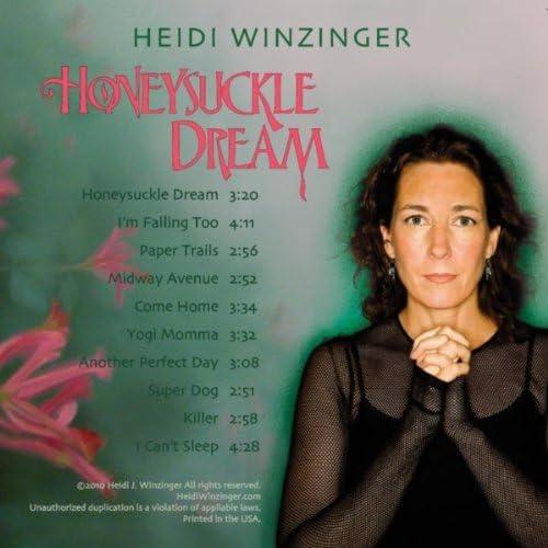Heidi Winzinger