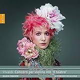 Concerti per violino VIII Il teatro