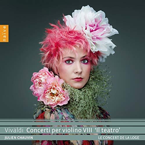 Concerti Per Violino Viii
