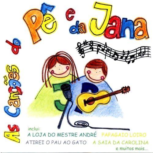 Pê & Jana