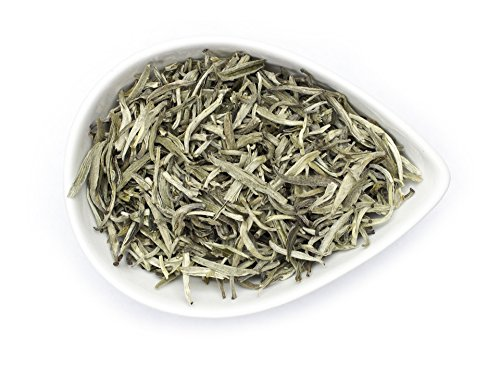 Mountain Rose Herbs - White Cash special price Needle Tea 1 free Silver lb