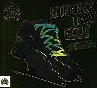 Running Trax Winter 2012