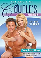 ABC's of Couples Fitness: Total Body Blast [DVD] [Import]
