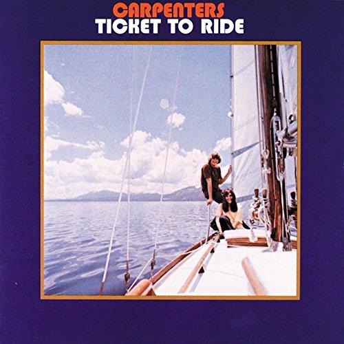 Ticket To Ride [Disco de Vinil]
