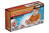 Geomag, 22 Piece Construction Set, Assorted Panels by Reeves (Breyer) Int'l