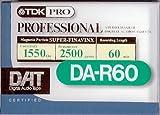 Tdk Dat 60 Minute Digi Audio Tape with Case