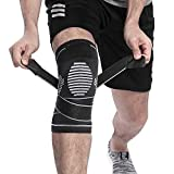 Basketball Knee Braces Review and Comparison