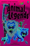 Animal Legends (Young Reading)