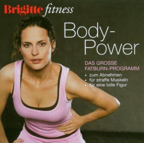 Brigitte Body Power - Das große Fatburn-Programm