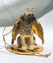 Mastiff Angel Dog Ornament by Conversation Concepts