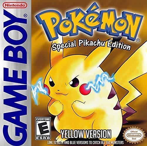 game boy advanced games pokemon - 7