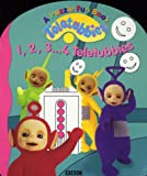 Teletubbies- a Puzzle Fun Book - 1,2,3,4 Teletubbies(Pb): 1, 2, 3, 4 Teletubbies - A Puzzle Fun Book