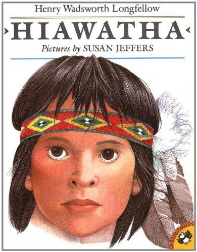 Hiawatha (Picture Puffins)