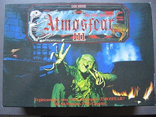 Atmosfear III: Die Hexe