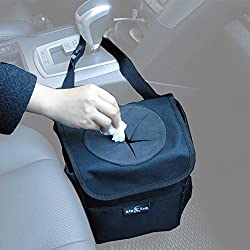 Big Ant Car Trash Bag Car Trash Bag for Little Leak Proof