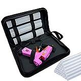 Best Glue Guns - Liumai Hot Glue Gun Kit with Glue Sticks Review