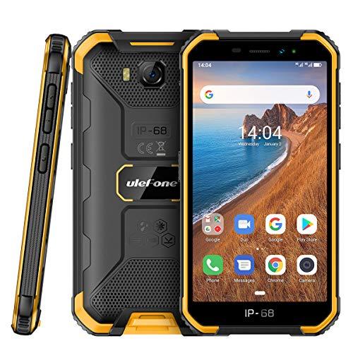 Ulefone -  Outdoor Handy ohne