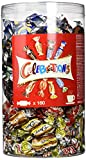 Celebrations Blisterbox | Mini-Schokoriegel Mix | 160 Pralinen in einer Box (1 x 1,4 kg)