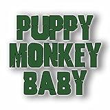 Puppy Monkey Baby (Marimba Remix)