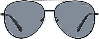 Soda Shades Unisex Polarized Sunglasses OLSEN