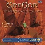 Gregor und der Fluch des Unter