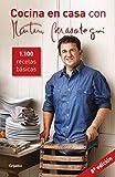 Cocina en casa con Martín Berasategui: 1100 recetas básicas (Sabores)
