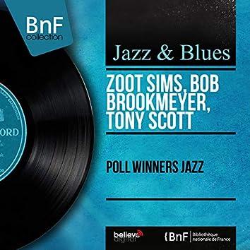 Poll Winners Jazz (Mono Version)