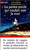 La Petite poule qui voulait voir la mer - Pocket Jeunesse - 06/11/2003