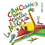 Canciones para despertar la alegría / Bellaterra Música Ed.